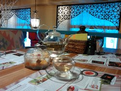 Tea House Chabrez