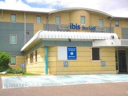 Ibis Budget Toulouse Cite de l'Espace 1