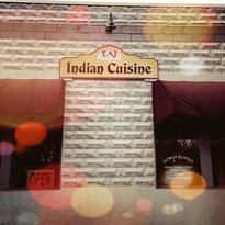 Taj Indian Cuisine