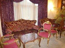 Холл в отел  Kristel