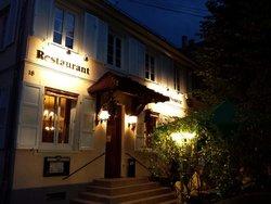 Restaurant Bonne Source