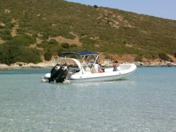 Mare in Quota - Day Tours