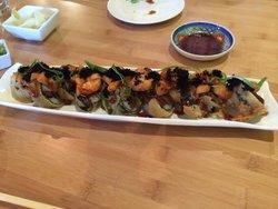 Bend Sushi - TOMO Sushi Japanese Restaurant