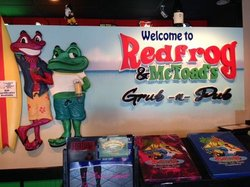 Redfrog & McToad's