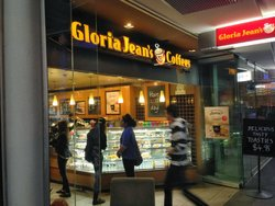 Gloria Jean's Coffees Mooloolaba