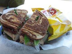 Plane Jane's Cafe