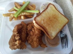 Jim Bob's Chicken Fingers