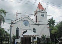 Iglesia San Rafael Arcangel