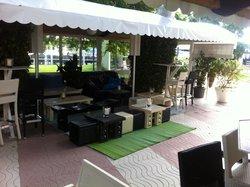 Kylix lounge