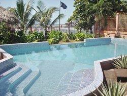 Hotel Casa de Pacifico Masachapa Playa