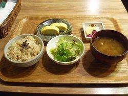 Miyama Cafe Umesan Kouji
