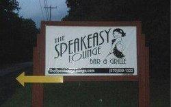 Speak Easy Lounge