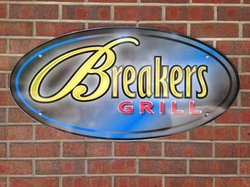 Breaker's Grill