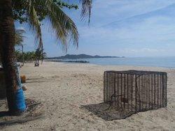 Batavia Banka Beach