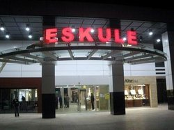 Eskule Shopping Center