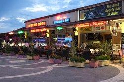 Bistro 2000 Restaurant Sports Bar