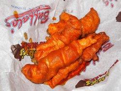 Buffalo's Wings N Things