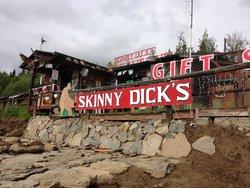 Skinny Dick's Halfway Inn