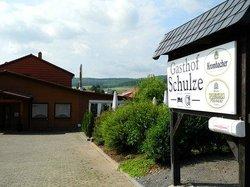 Landgasthof-Schulze