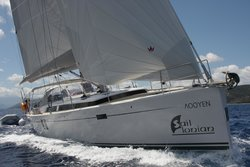 Sail Ionian Yacht Charter