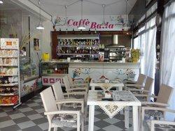 BAILA CAFFE'