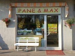 Pane & Max