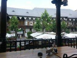 Cafe Manuc Turistic Srl