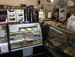 Hansen's Danish Pastry Shop