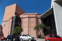 Teatro Municipal Ignacio A. Pane