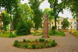 M.Sklifosovskiy Monument