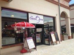 Cafeteria La Cocagne