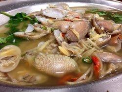 Restoran Makanan Laut Lau Heong