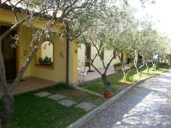 Sa Reina Bed and Breakfast
