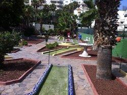 imagen Tipsy Terrace en Santiago del Teide