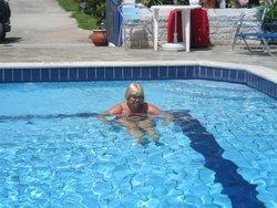 jimmy's pool