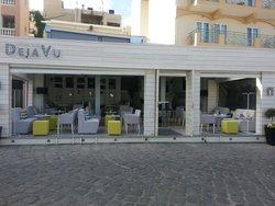 Deja Vu Lounge Cafe