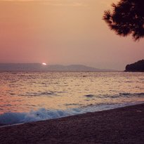 Tucepi Beach