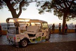Eco Tuk Tours Lisboa
