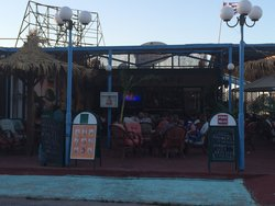 Vasili's Cafe