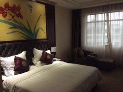 Sucheng International Hotel