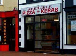 Abergele Pizza & Kebab