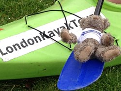 London Kayak Tours