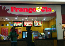 Frango & Cia