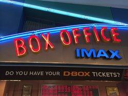 Cobb Theatres-Merritt Square 16