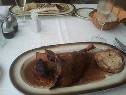Restaurante Costa Dorada II CB.
