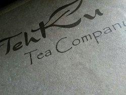 Tehku Tea Co