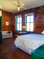 Creede Firemens Inn