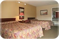 桑貝爾特小屋汽車旅館
