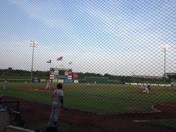 LaGrave Field