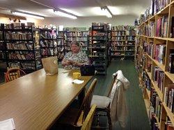 Dudley's Bookshop Cafe